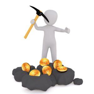 Bitcoin gold bányászat