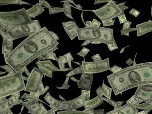 Ingyen pénz hard forknál