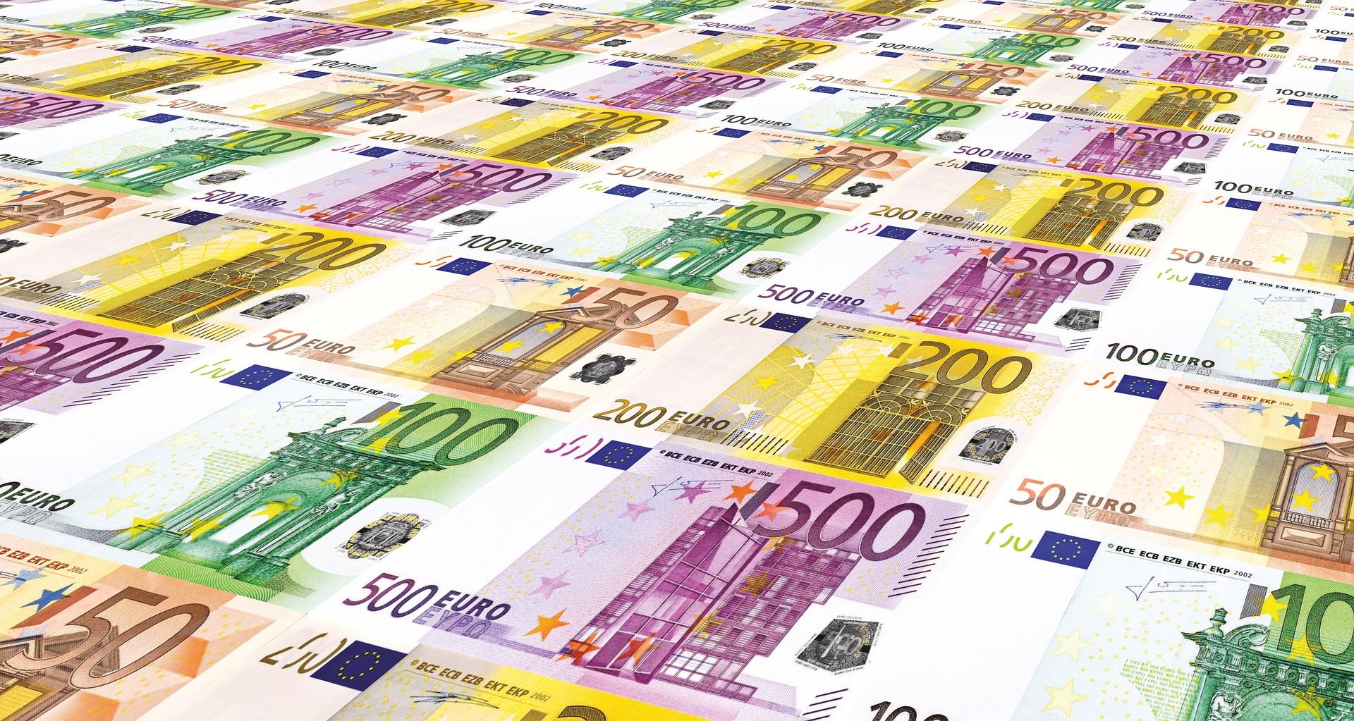 Bitcoin lesz az új euró