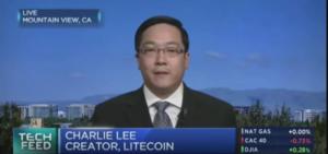 Charlie Lee, a litecoin atyja eladta az összes litecoinját
