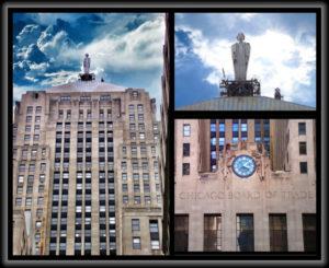CBOE épülete