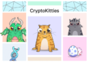 CryptoKitties applikáció