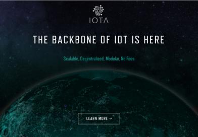 IOTA – az egyik ígéretes kripto, amiért mindenki rajong most