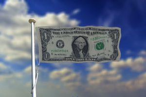 Az amerikai gazdaság csak egy kis része a bitcoinnak