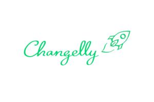 A Changelly kriptopénz váltó oldal