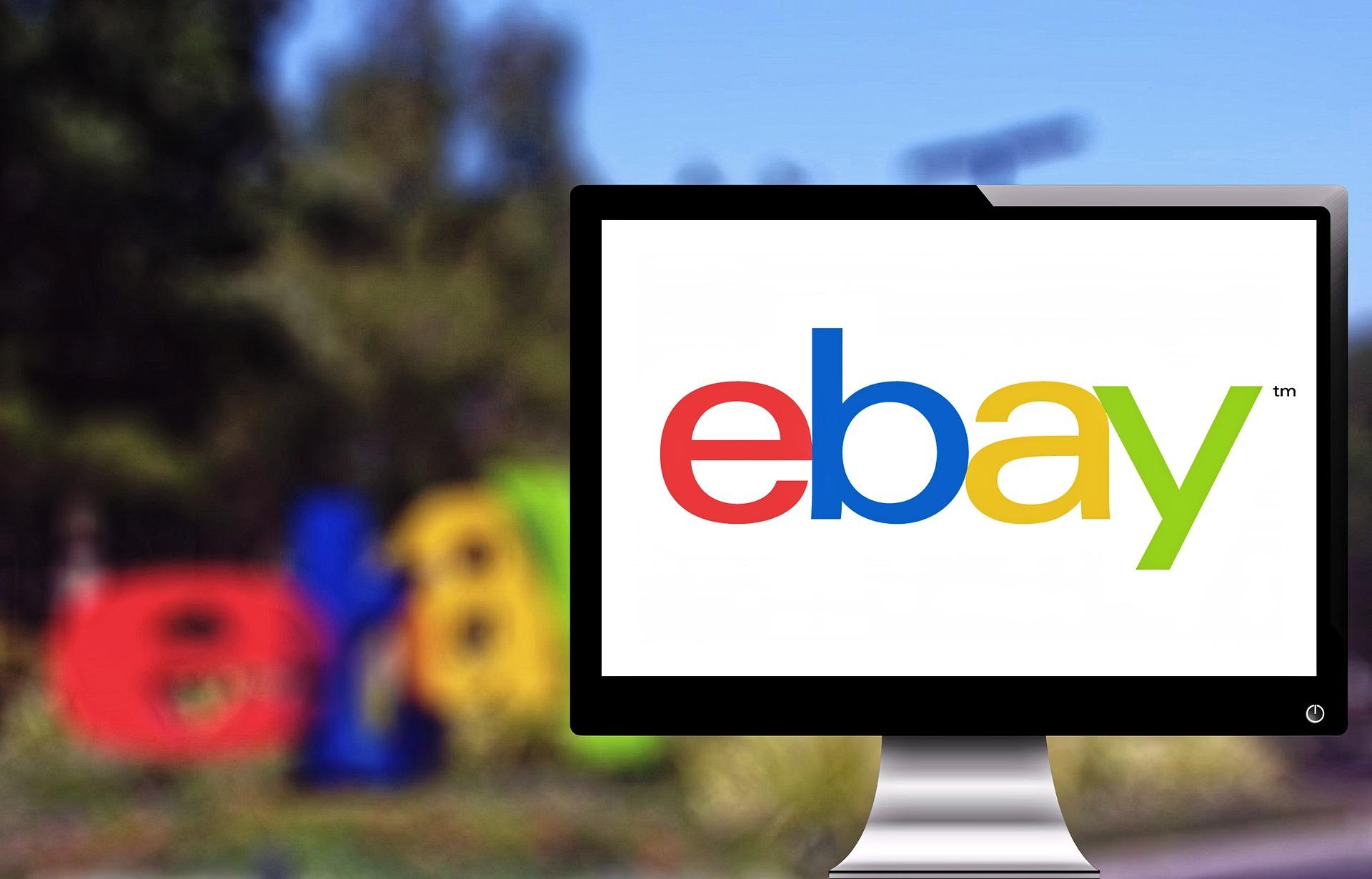 Az eBay integrálhatja a bitcoin fizetést