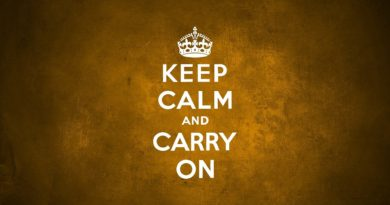 Mindenki nyugodjon meg