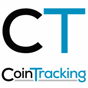 CoinTracking - portfólió menedzser