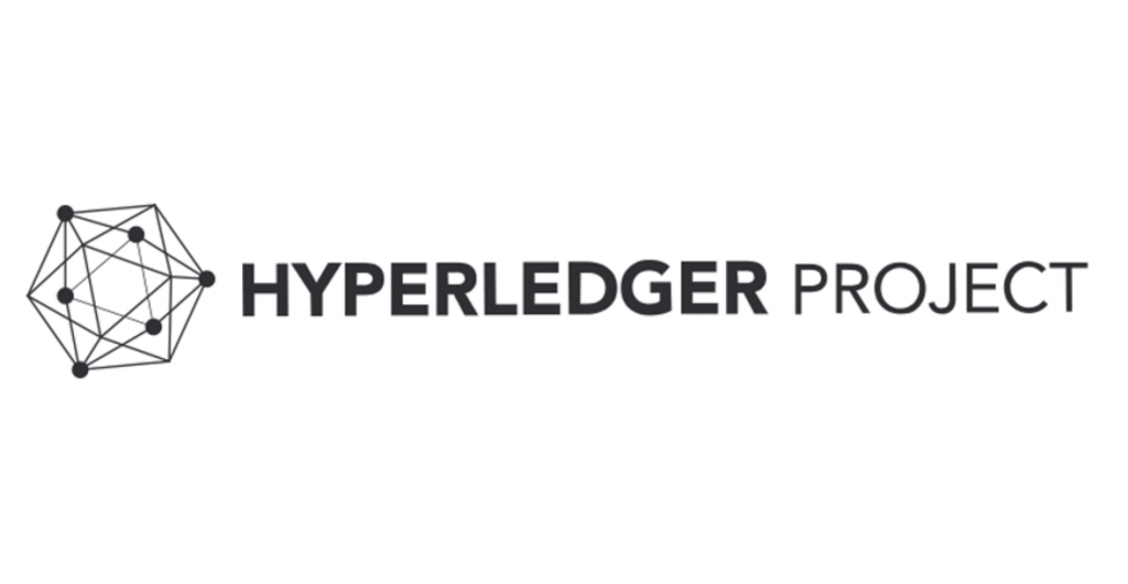 Hyperledger lógó