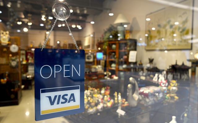 kriptopénz kártya kibocsátók vs. Visa Europe