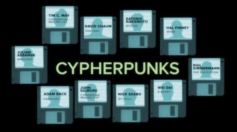 cypherpunk