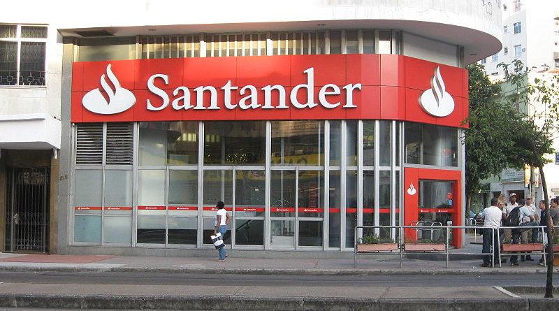Ripple applikációk a Banco Santandernél