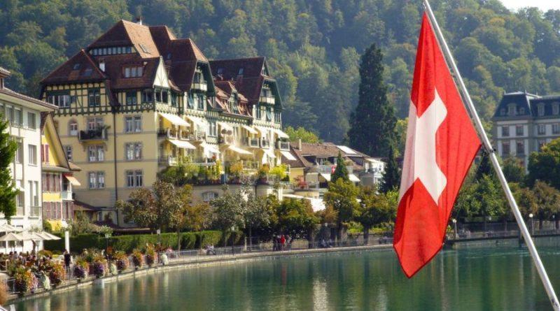 Svájcban kriptoalap