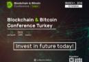Nyerj jegyet az isztambuli bitcoin és blokklánc konferenciára