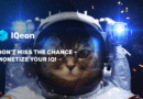 IQeon decentralizált játék-ökoszisztéma