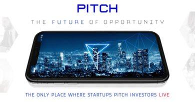 PITCH Investors Live