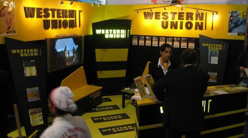 western union ripple