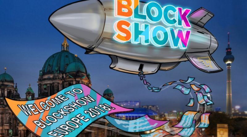 BlockShow 2018