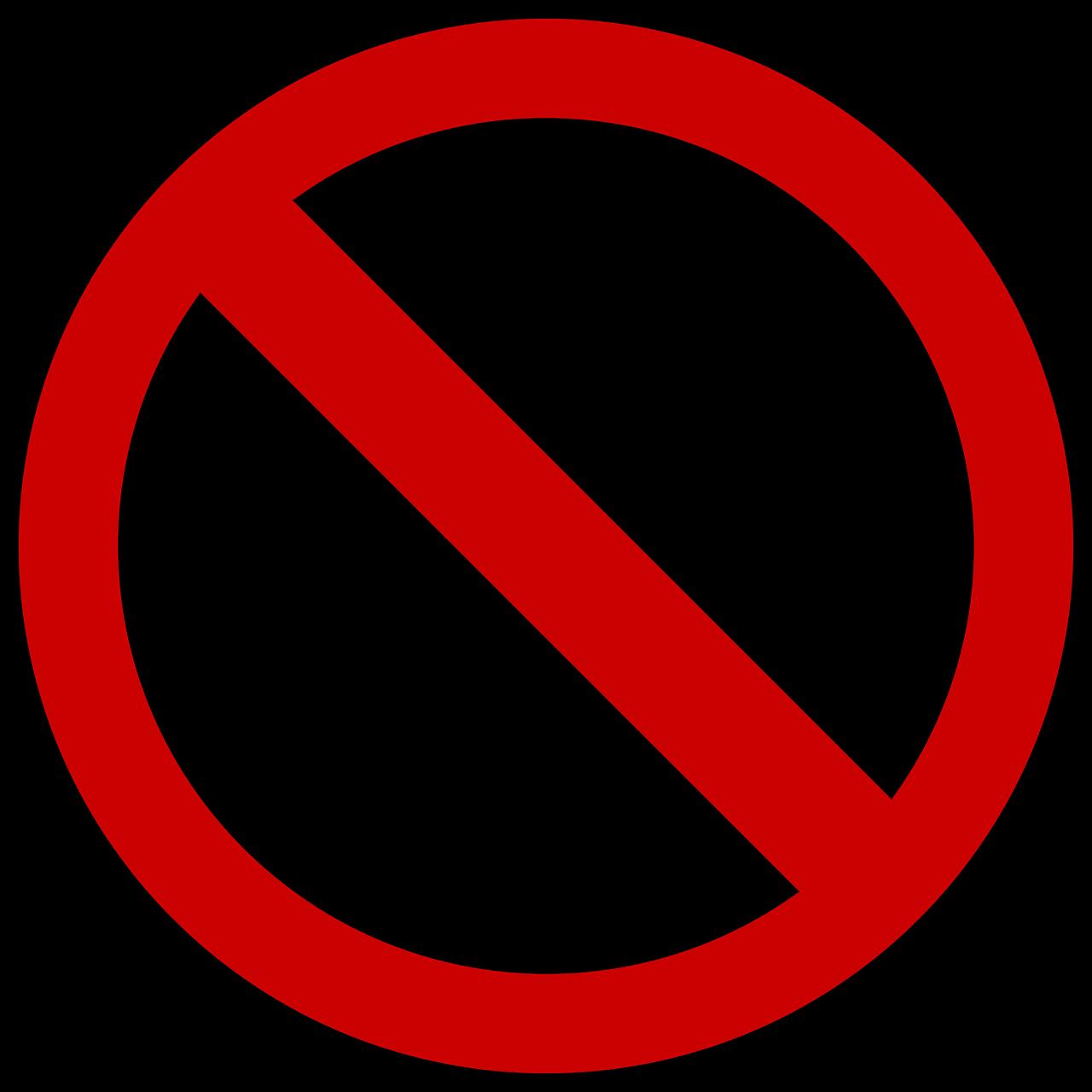 Tiltás a Twitteren