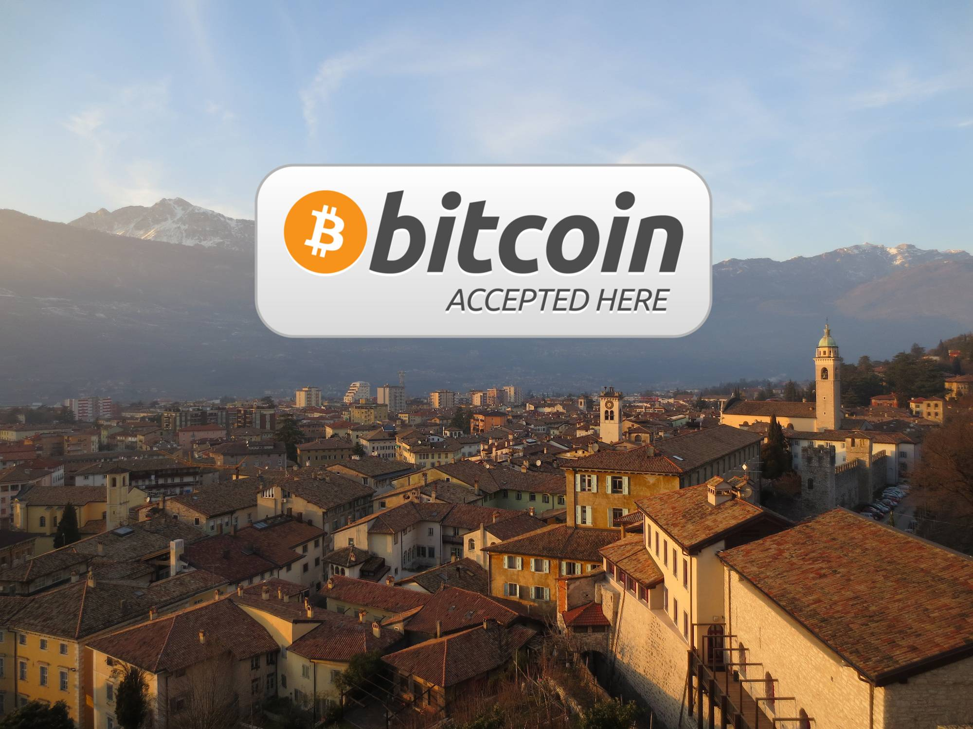 Rovereto bitcoin