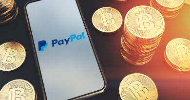 kriptopénzes kifizetések a PayPalnál