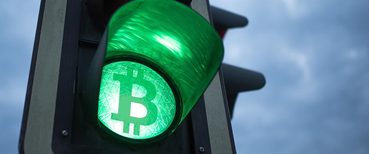 mindenki a zöld jelzésre vár a kriptopénzes kereskedelem terén