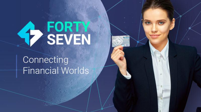 nyílt API Forty Seven bank