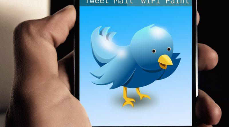 Twitter is tilthatja a kripto hirdetéseket - Twitter is tiltani