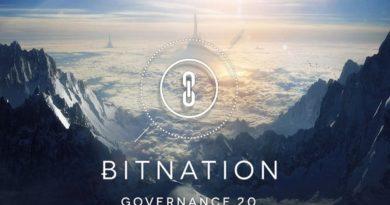 BITNATION—ethereum alapú platform a kormányzati szolgáltatások fejlesztésére