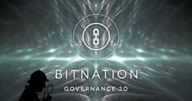 Bitnation - ICO elemzés
