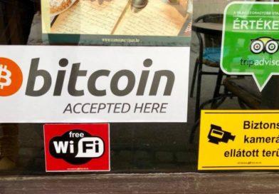 Bitcoin kávézó Magyarországon: már bitcoinnal is fizethetjük a kávénkat Pécsett!