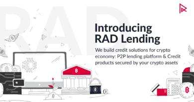 RAD Lending