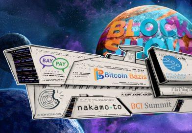 BlockShow közzétette a blokklánc startup barát európai országok top 10-es listáját