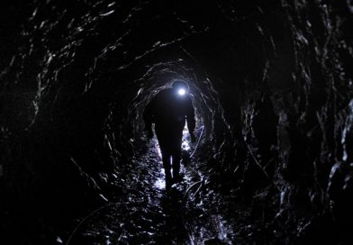 Egy kriptovaluta bányász naplója: négy év a tárnákban