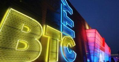 bitcoin várossá válik Szlovénia legnagyobb bevásárlóközpontja