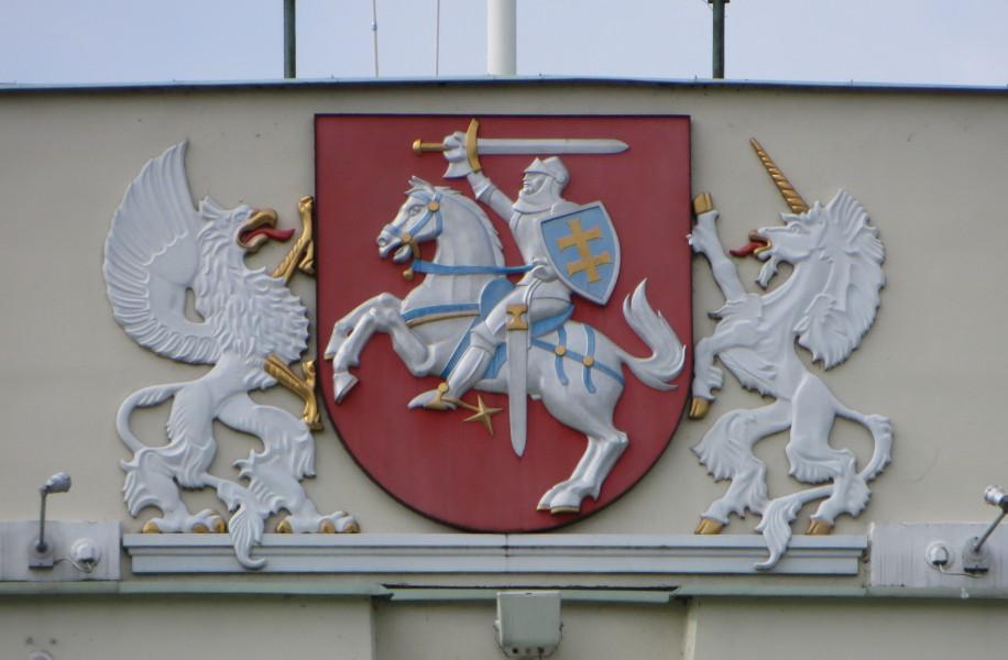 Litvánia ICO