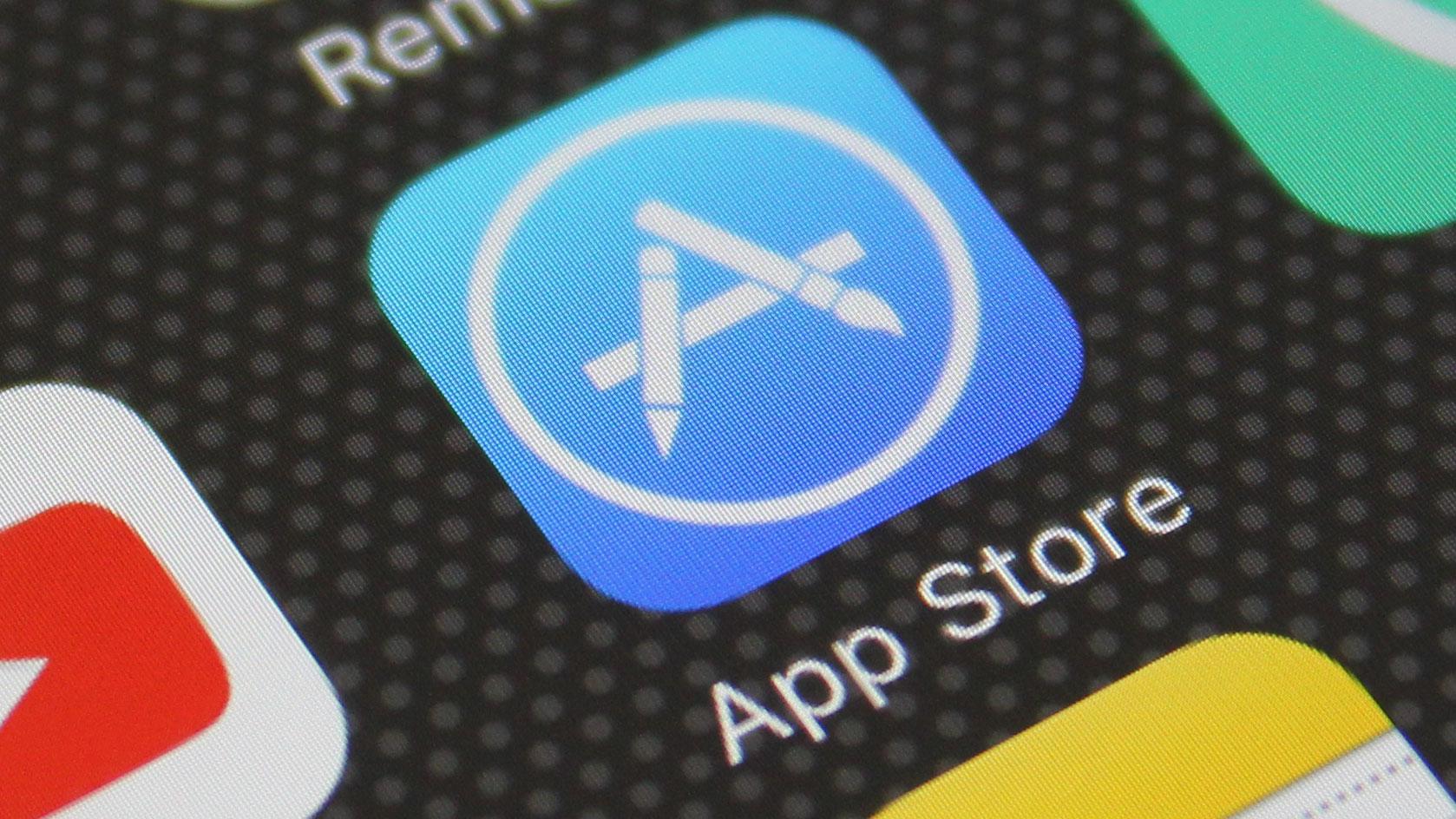 apple kitiltotta a kriptobányászati appokat
