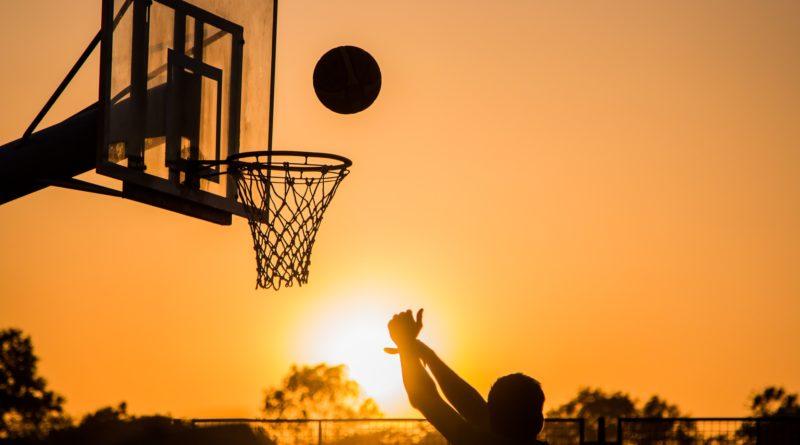 Egy kosárlabda csapat kriptopénzt bányászik