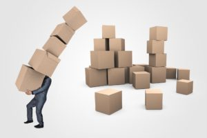 VeChain blokklánc startup és a logisztikai Dapp