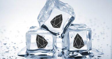 EOS blokkgenerálók