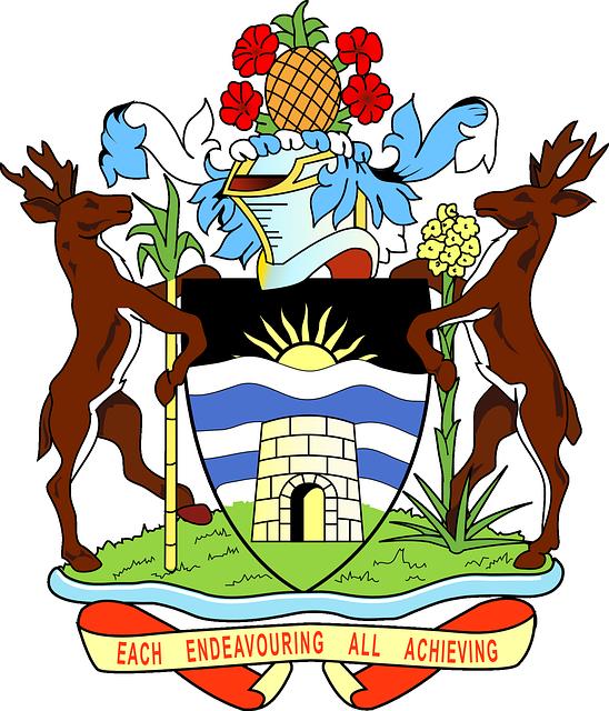 Állampolgárság bitcoinért Antigua és Barbudán