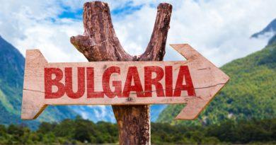 Bulgária óriási bitcoin-vagyonon ül