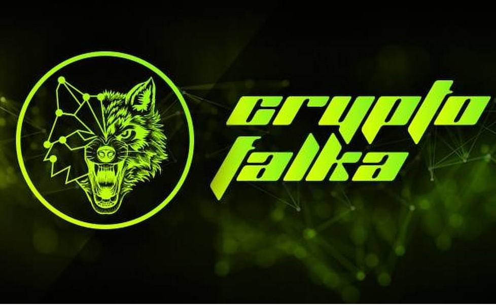 CryptoFalka