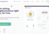 Egy új bányász startup felhasználóbarát platformmal rukkolt elő