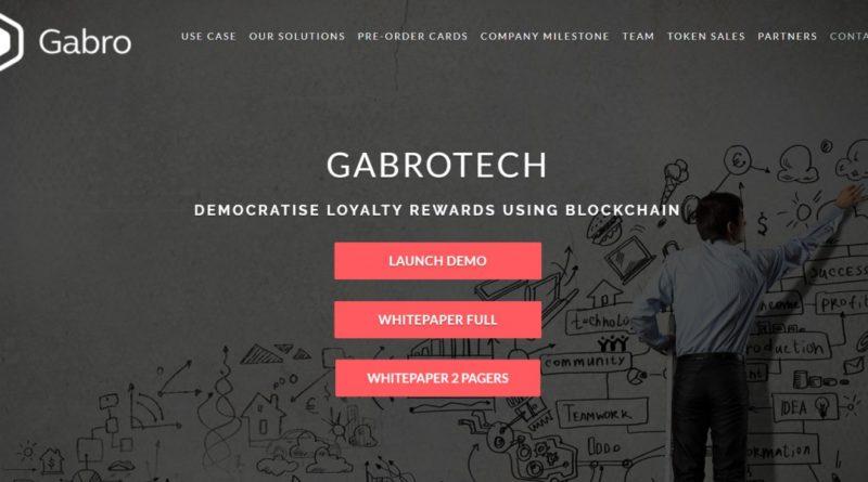 Gabrotech