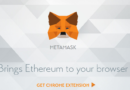 MetaMask Chrome plugin