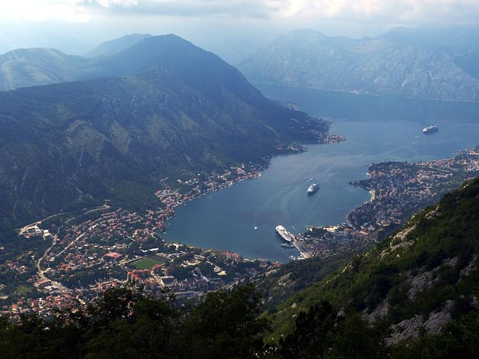 Montenegróban a legdrágább a bitcoin bányászat a Balkán régióban