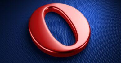 Beépített kriptopénz tárca az Opera új mobil böngészőjében
