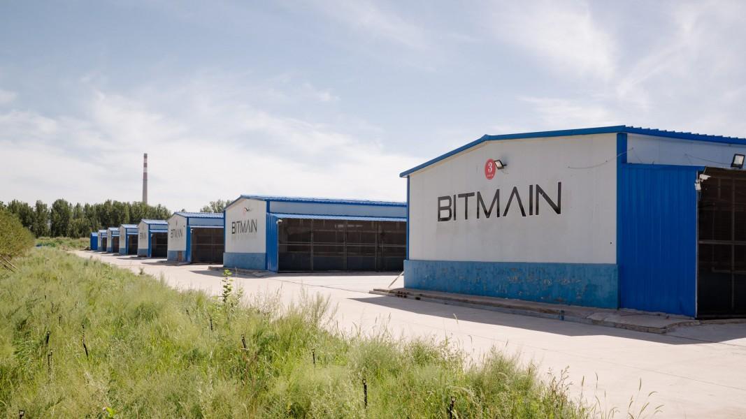 12 milliárd helyett 18 milliárdot érhet a Bitmain