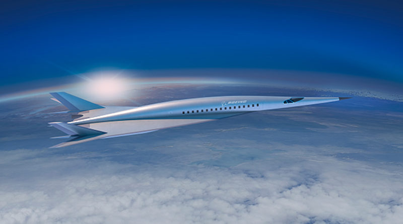 Blokklánc technológiát fog használni a Boeing a pilóta nélküli légi járművek követésére